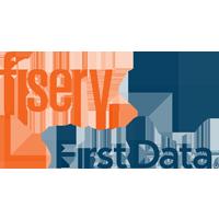 Payment Lock Partner Fiserv Logo